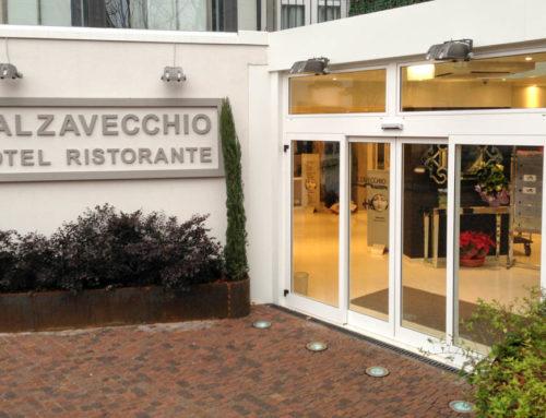 Hotel Casalecchio (BO)